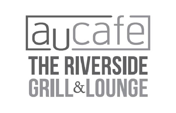 au cafe restaurant logo