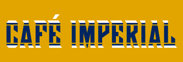 imperial cafe logo
